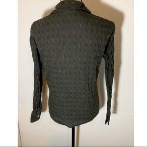Zanella Tops - Zanella Collared Shirt